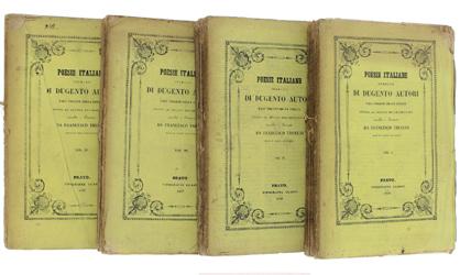 Cristina Biondi: 13. Nuovo dizionario delle parole italiane. Da Donne a Separazione e Riflessione