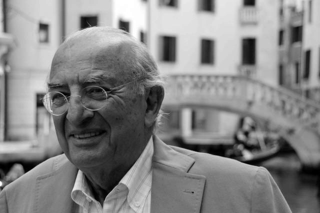 Franco Avicolli: Venezia, Venezia. Il testo e la bellezza