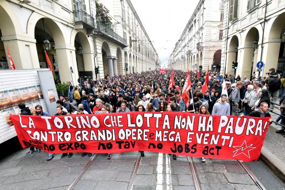 Marco Revelli: Il male oscuro del Primo maggio a Torino