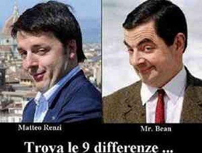Sergio Caserta: Quanto mi mancava Renzi! Ecco come ho interpretato la sua intervista.