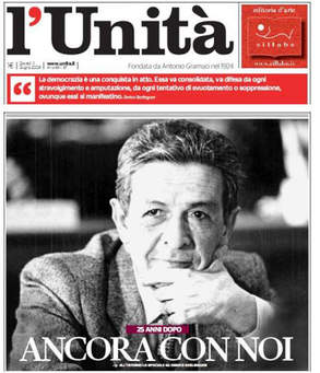 Roberto Dall'Olio: Berlinguer