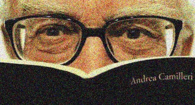 Andrea Camilleri: Salvini col rosario mi dà un senso di vomito. Salvini è un ignorante con mentalità fascista.