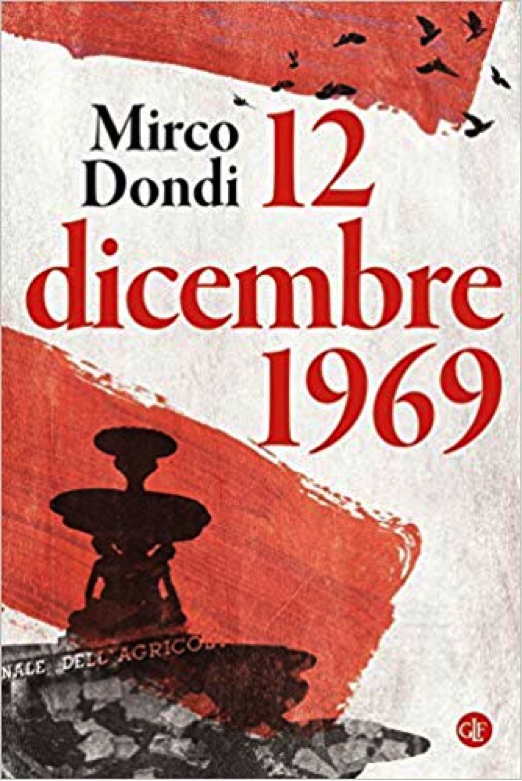 Mirco Dondi: 12 dicembre 1969