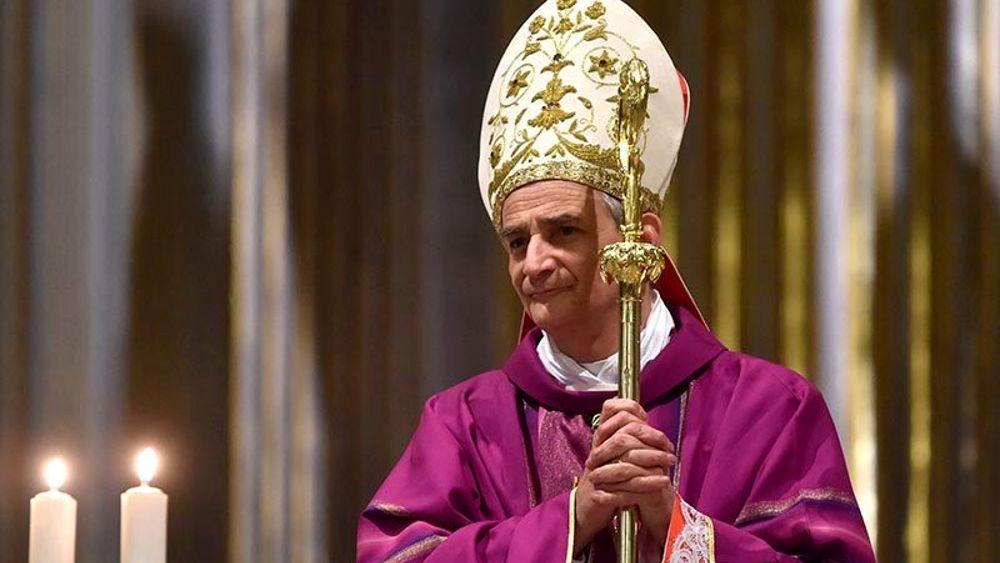 """Perché """"Inchiesta"""" esprime soddisfazione e fa  gli auguri più sinceri all'Arcivescovo di Bologna che è stato nominato oggi cardinale."""