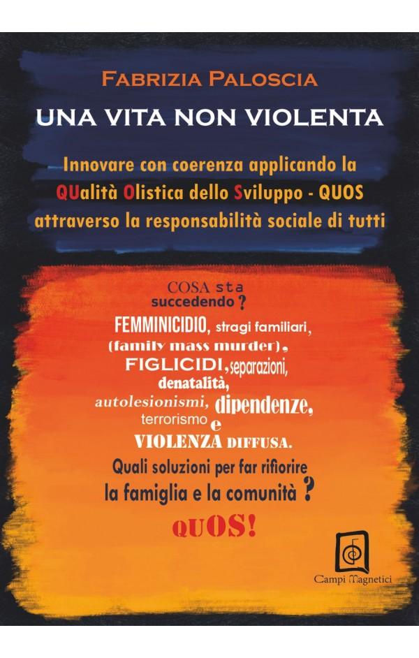Fabrizia Paloscia: Formare alla prevenzione femminicidio come lettura nuova del risk managementt