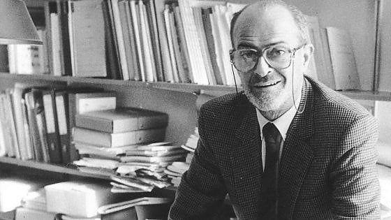 E' morto a Bologna a 93 anni  il caro amico Giuseppe Campos Venuti