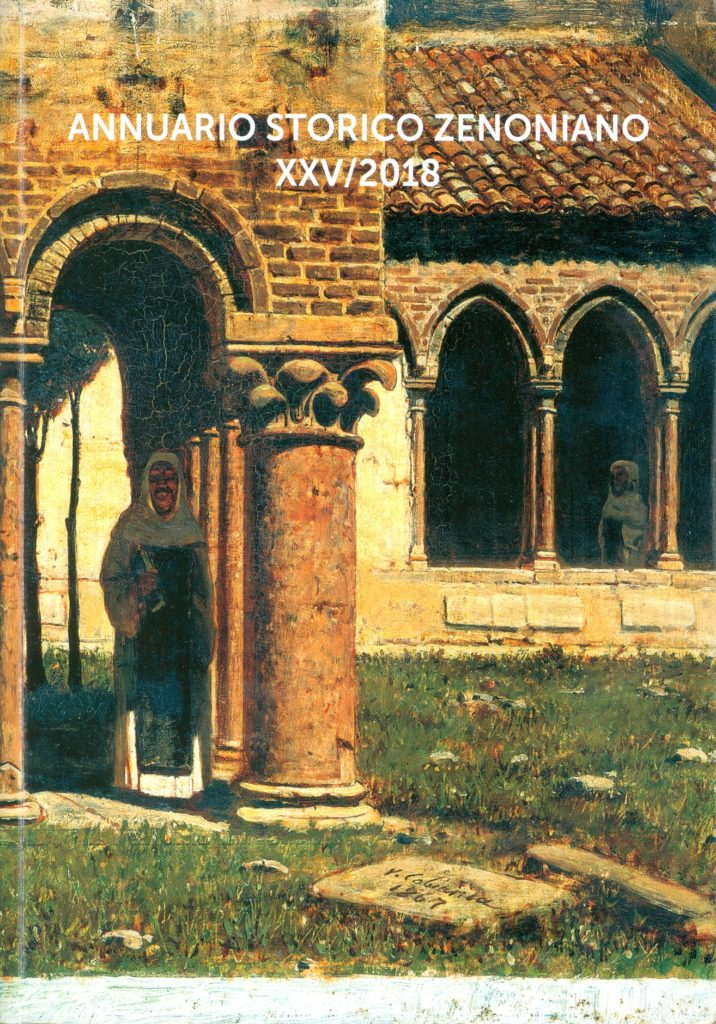 Aldo Ridolfi: Una storia del chiosco della cattedrale di San Zeno (Verona)