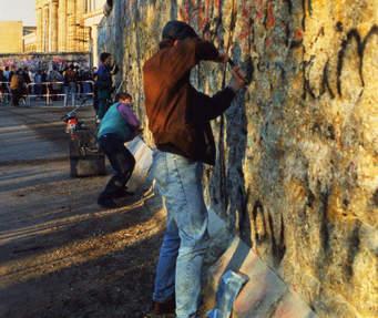 Maria Pace Nemola: Vi racconto.... il mio muro