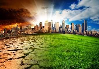 Bruno Giorgini: Allerta rossa per il cambiamento climatico