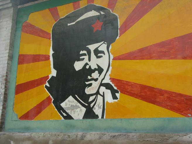Fiorenzo Lafirenza: La Cina d'oggi non è solo successi, dobbiamo trasmettere senso critico