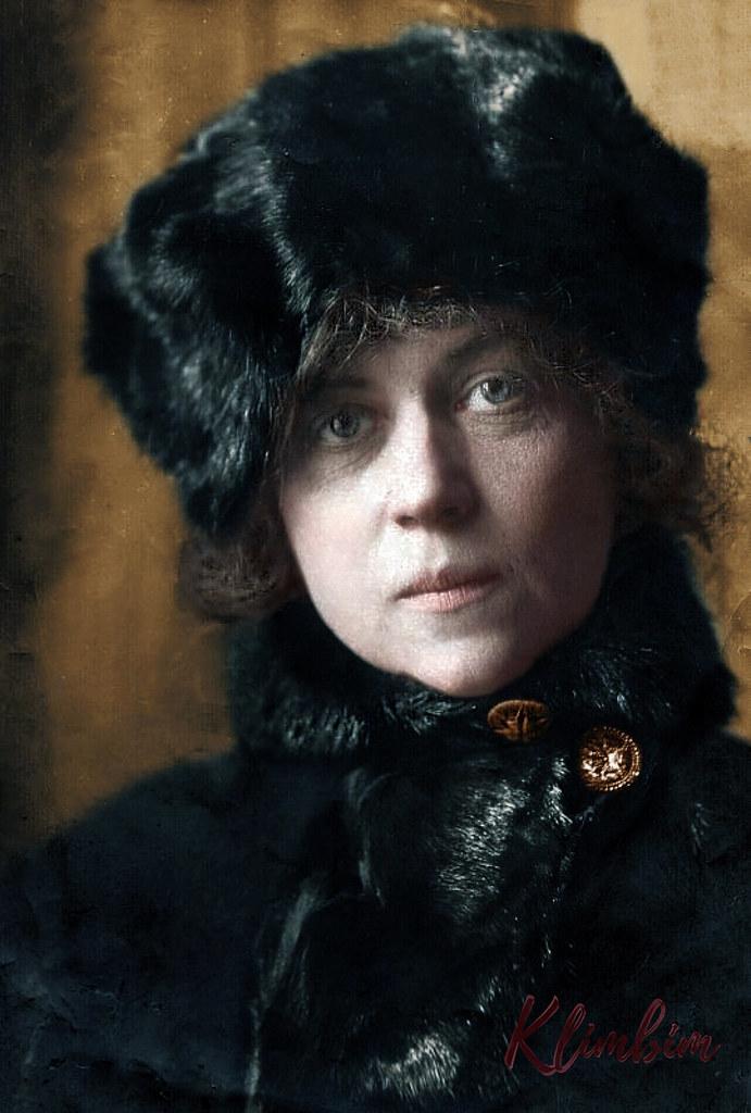 Franca Fortunato: 8 marzo, Aleksandra Kollontaj, madre della Giornata  internazionale delle donne