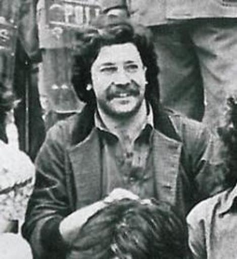 Bruno Giorgini: 11 marzo 1977. Ricordo di Francesco Lo Russo