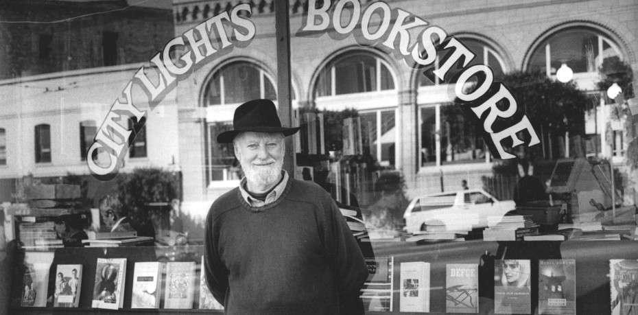 Oggi Lawrence Ferlinghetti compie 101 anni