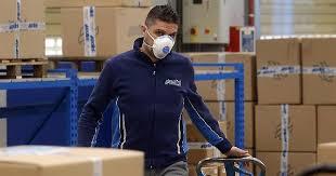 Vincenzo Comito: l'impresa del coronavirus