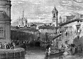 Gianfrancesci Turano e Manuela Alessandra Filippi: La  peste a Milano del 600