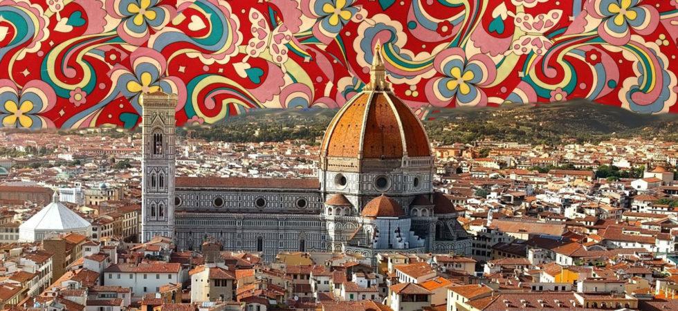 Ilaria Agostini, Francesco Indovina: Da  Firenze a Venezia alla riconquista della città