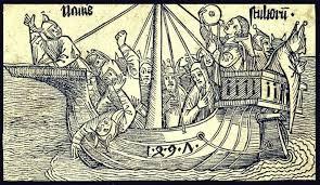 Bruno Giorgini: La nave dei folli