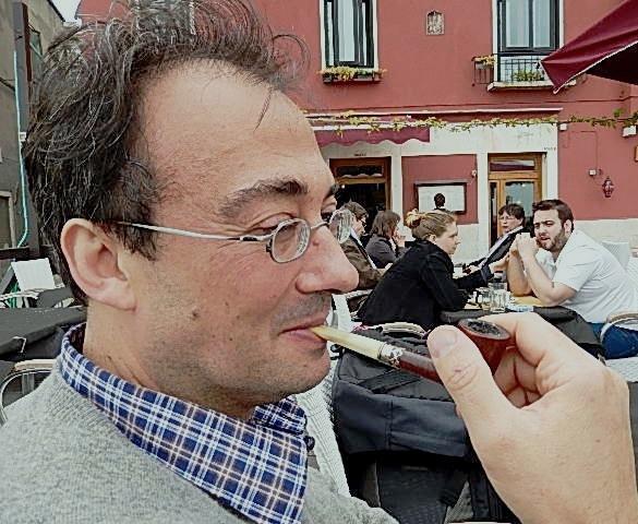Attilio Andreini: Ricordo di Stefano Zacchetti