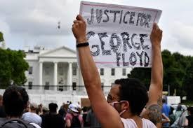Notizie evangeliche e Vatican News:  George Floyd e il razzismo made in USA