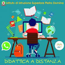 Davide De Martini  : Riflessioni di un insegnante di scuola media  sulla didattica a distanza