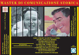 """Mirco Dondi: Bando Master di comunicazione storica Università di Bologna (scadenza 20 luglio) e """"Bibliomanie"""" n.49"""