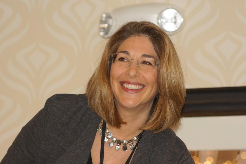 Naomi Klein: Cosa ci aspetta dopo questa crisi