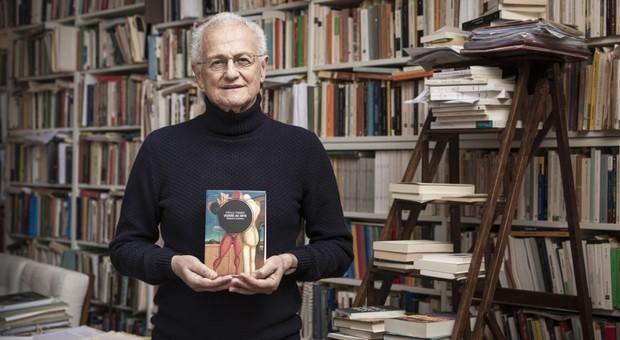 Bruno Giorgini: Paolo Fabbri gentiluomo