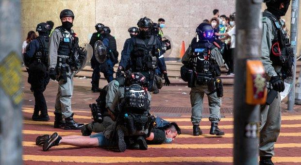 Amina Crisma: Hong Kong non è su un altro pianeta : e allora perché questo silenzio?