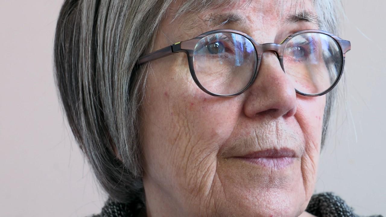 Francesca Brandes: Anna Ponti. Tre vite in una. Un video di Elisabetta di Sopra