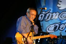 Raimondo Bultrini: In memoria di Kraisak, l'anima libera di Bangkok