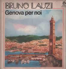 Bruno Giorgini: Genova per noi