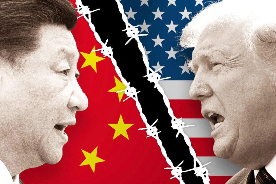 Antonella Ceccagno, Amina Crisma: Durante e dopo il covid. Come la guerra di propaganda tra Usa e Cina sta cambiando le università nel mondo