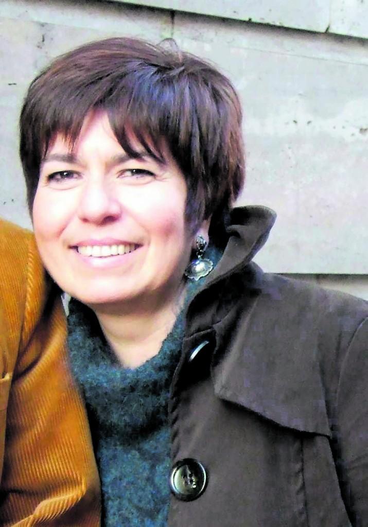 Gaia Perini: Le Cine di Angela Pascucci