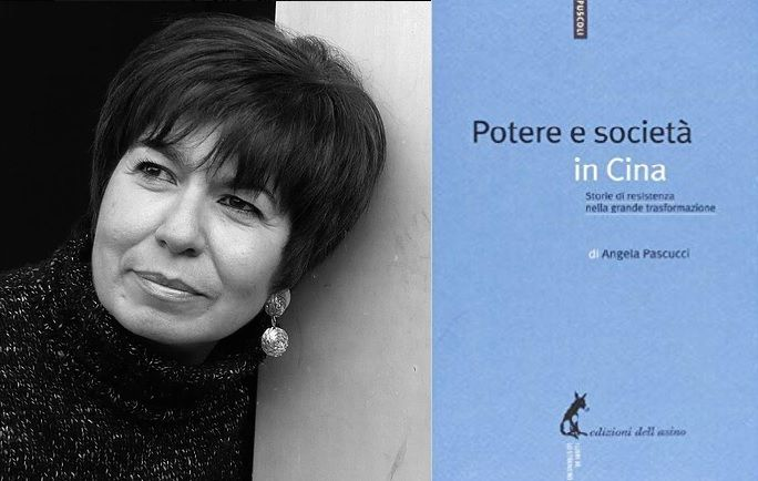 Sabrina Ardizzoni: Le donne di Angela Pascucci nel Pianeta Cina