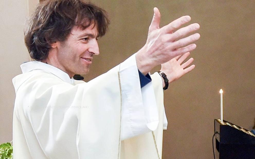 Luigi Mastrodonato: L'omicidio di don Roberto Malgesini, il prete di Como,  non deve diventare propaganda politica