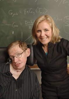 Bruno Giorgini: Hawking ovvero l'armonia dell'universo