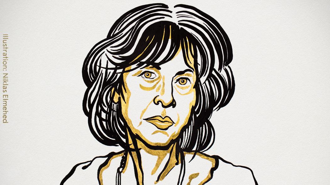 Louise Glück ha vinto il Nobel per la letteratura ed è stata pubblicata a Napoli da Raimondo Di Maio