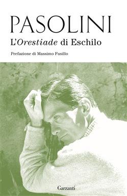 Cinzia Nalin: Orestiade. La pacificazione tra la rabbia e la ragione