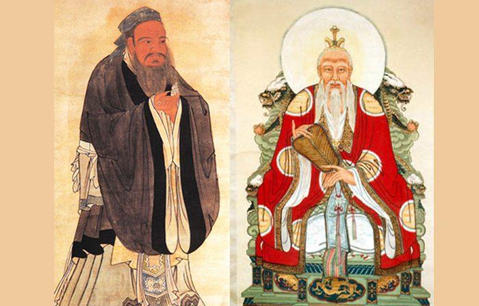 Amina Crisma: Confucianesimo e Taoismo. Dalle fonti antiche alle rivisitazioni contemporanee