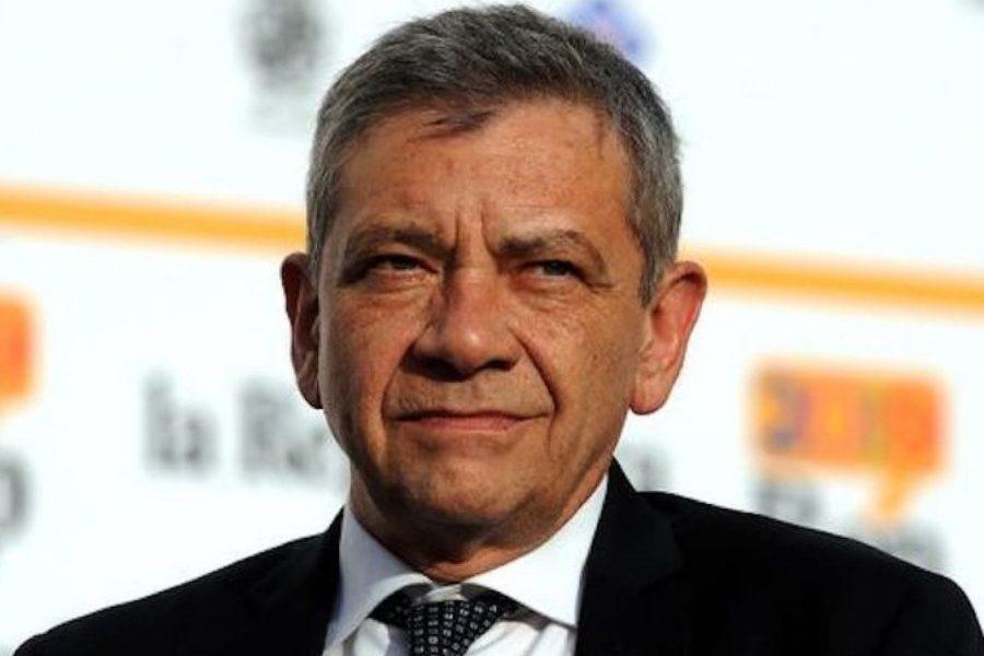 Roberto Dall'Olio: Solidarietà a Verdelli, ex direttore di Repubblica
