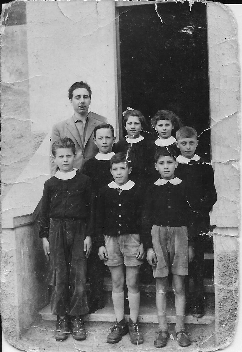 Aldo Gugole: In memoria di Aulo Crisma