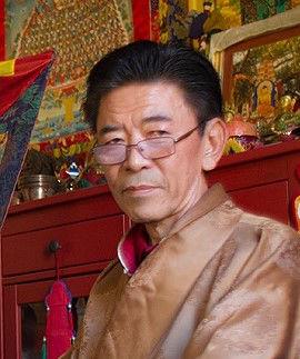 Tashi Tsering Lama: Il viaggio spirituale del Buddhismo tibetano