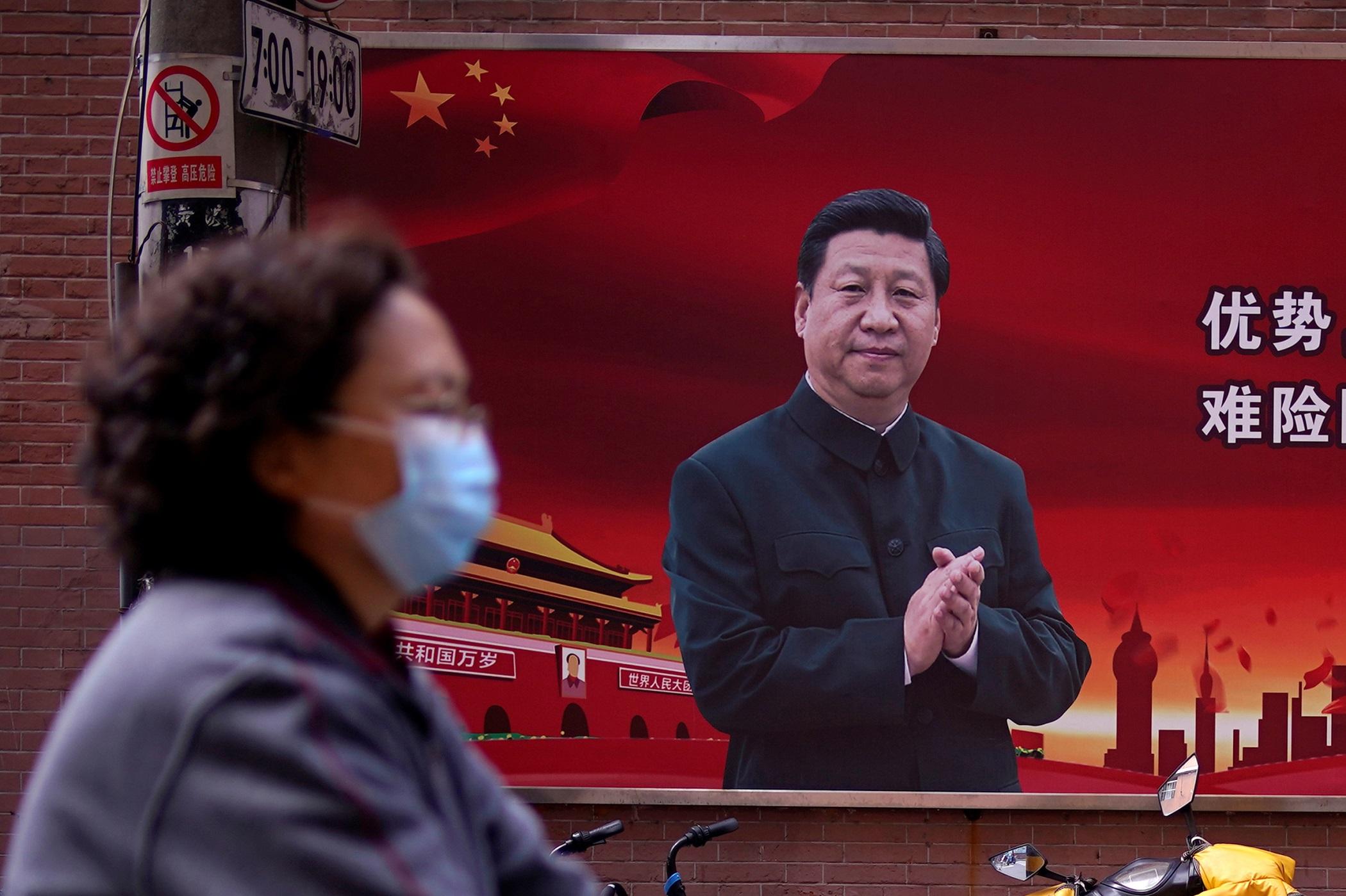 Amina Crisma: Verso un'egemonia incontrastata della Grande Narrazione del governo cinese? Un episodio istruttivo su Omnibus della Sette