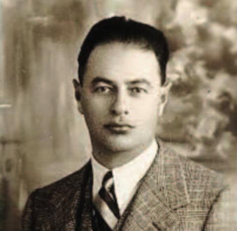 Roberto Dall'Olio: Árpád Weisz