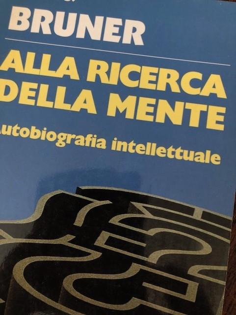 Alberto Cini: A me piace un sacco Jerome Bruner.. ma la poesia che c'entra?