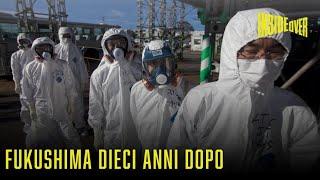 Mario  Agostinelli: A 10 anni dal disastro di Fukushima è ancora emergenza
