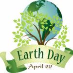 Roberto Dall'Olio: 22 aprile. Giornata mondiale della Terra