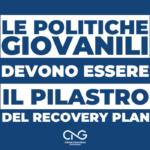 Gian Paolo Rossini: Sostenibilità, decarbonizzazione, Recovery Plan. Potenziali e criticità in una prospettiva intergenerazionale