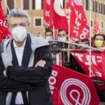 1 Maggio 2021 : Il tempo nuovo del sindacato. Dialogo tra Luciana Castellina e Maurizio Landini