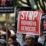 Il Papa ai fedeli del Myanmar: Testimoni del Vangelo anche a costo della vita